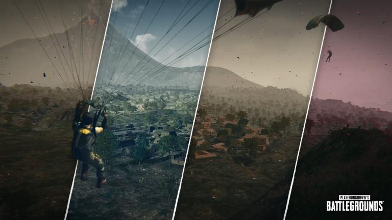 PUBG pourra atteindre 60 FPS sur PS4 Pro et Xbox One X avec la mise à jour 9.1