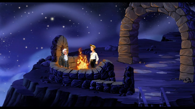 Limited Run Games annonce la Monkey Island Anthology
