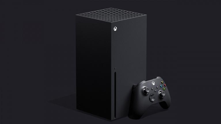 Xbox Series X : La liste des jeux à 120fps