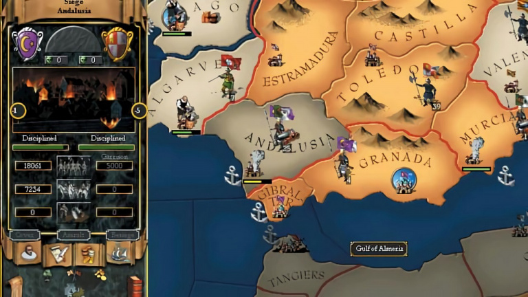 GOG offre Europa Universalis 2 jusqu'au 24 octobre