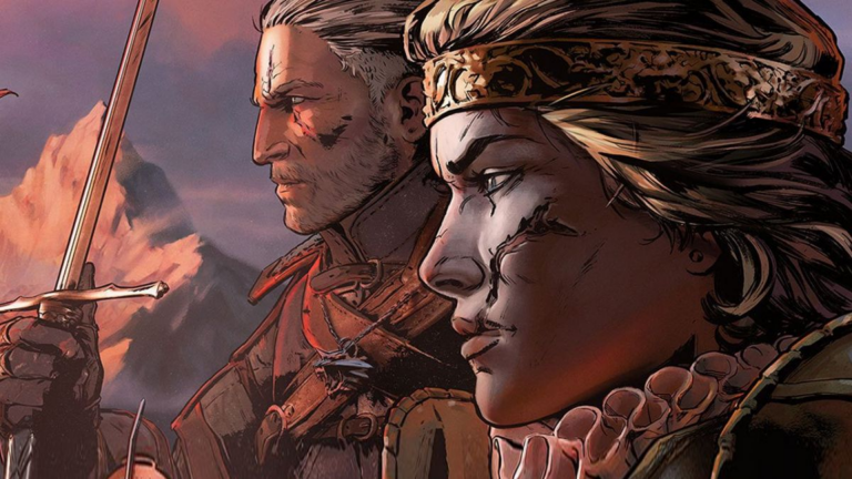 Thronebreaker : The Witcher Tales se met au cross-save PC / Switch