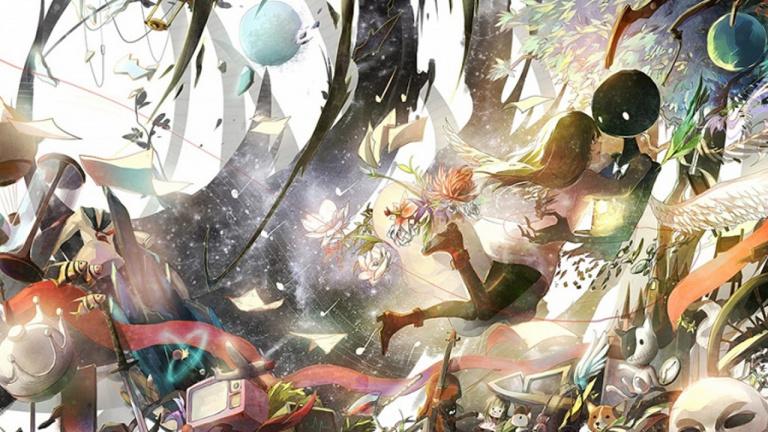 DeeMo - La version Nintendo Switch accueille 21 chansons supplémentaires