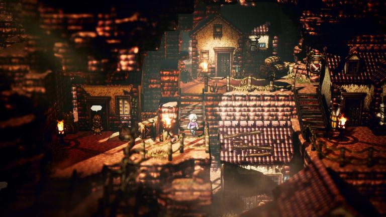 """Octopath Traveler : la suite sur consoles va prendre """"un certain temps"""""""