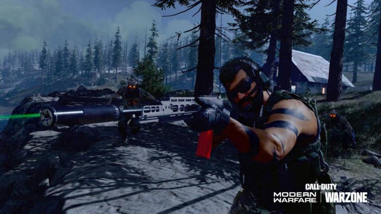Call of Duty Warzone, défis de la semaine 4, saison 6 : notre guide
