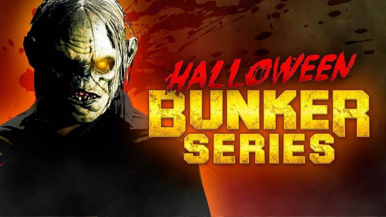 GTA Online célèbre Halloween avec des Épreuves bunker sanglantes
