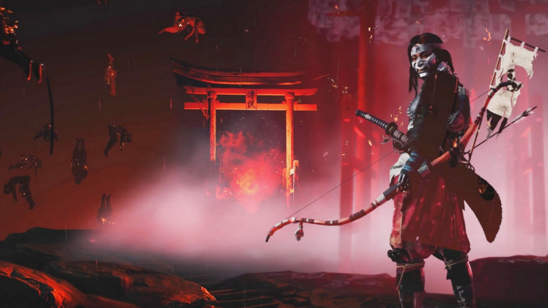 Ghost of Tsushima : Legends date la sortie de son premier raid