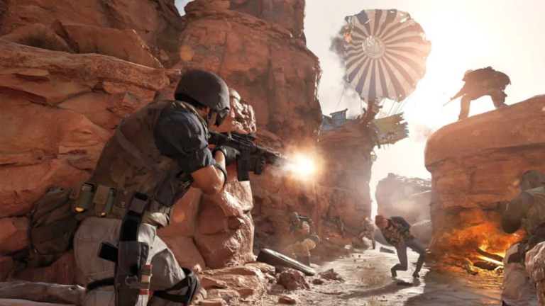 La bêta de Call of Duty : Black Ops Cold War devient la plus téléchargée de l'histoire de la série