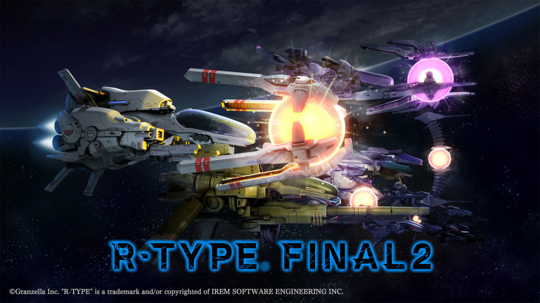R-Type Final 2 confirmé en Occident sur PC, PS4, Xbox One, Xbox Series et Switch