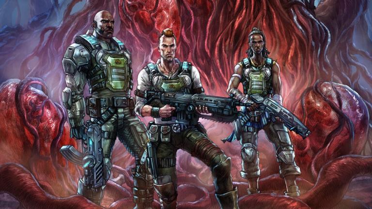 Gears 5 accueillera un Story DLC en décembre sur Xbox Series X/S et Xbox One