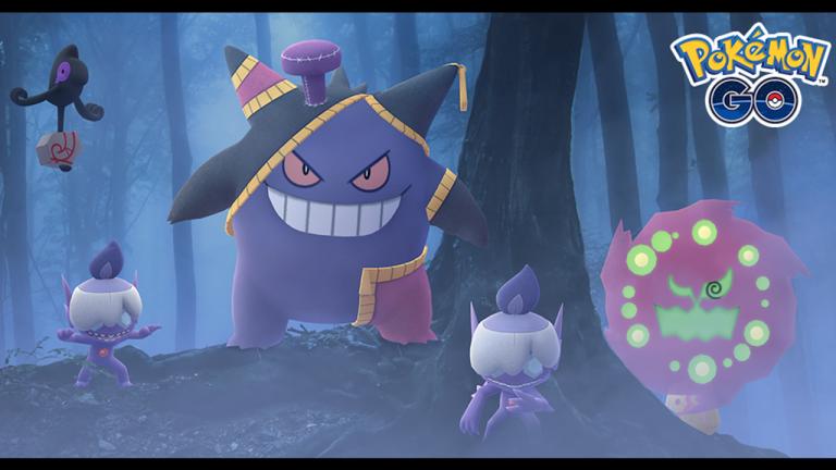 Pokémon GO, événement Halloween 2020 : notre guide complet pour en profiter au maximum