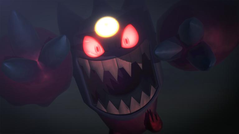 Pokémon GO, Méga-Ectoplasma : comment le battre et le capturer en raid ? Notre guide