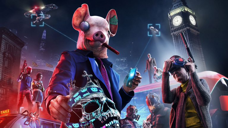 On fait le point sur Watch Dogs Legion : Univers, recrutements, multijoueur...