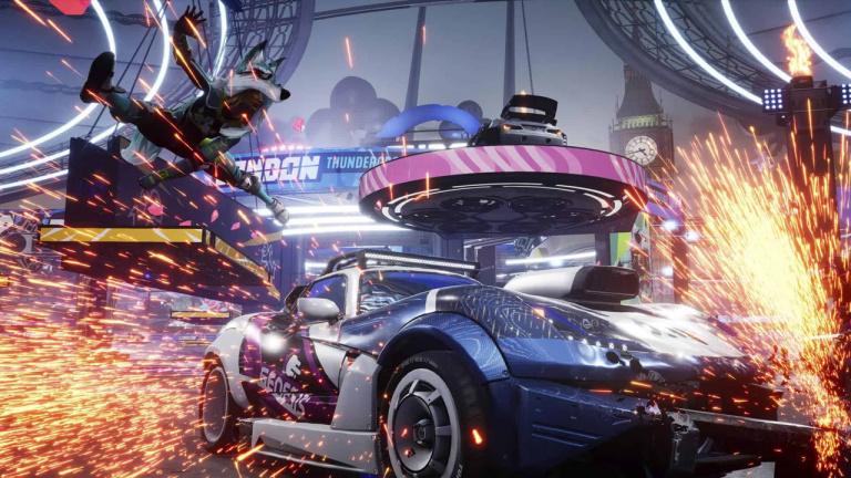 """PS5 : Destruction AllStars voit sa sortie repoussée mais devient """"gratuit"""" sur le PS Plus"""