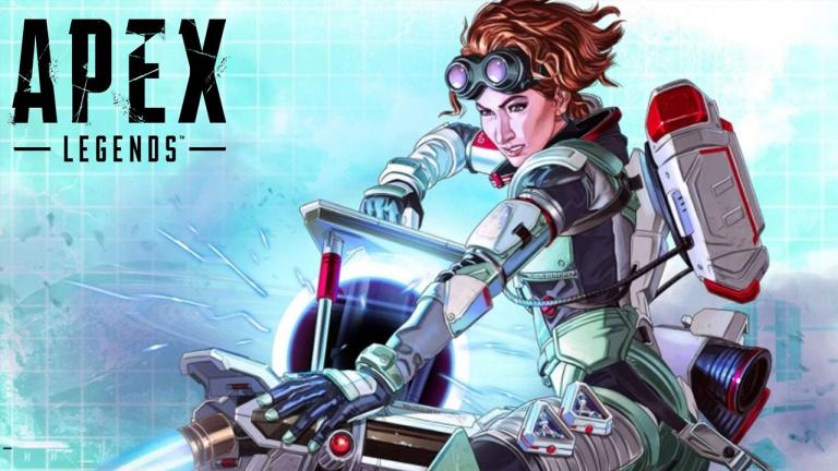 Apex Legends - Nouvelle carte et nouvelle Légende pour la Saison 7