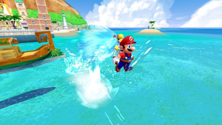 Super Mario 3D All-Stars : le patch 1.1.0 permettra d'inverser les contrôles de la caméra