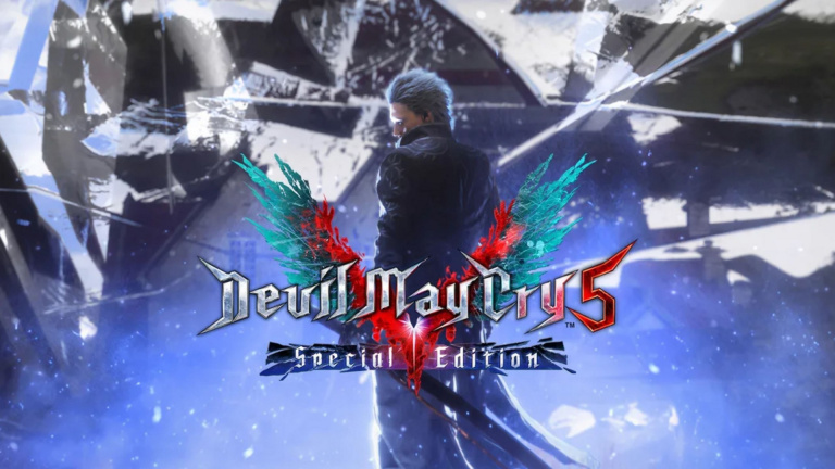 Devil May Cry 5 : Special Edition - Capcom précise les choses sur le Ray Tracing