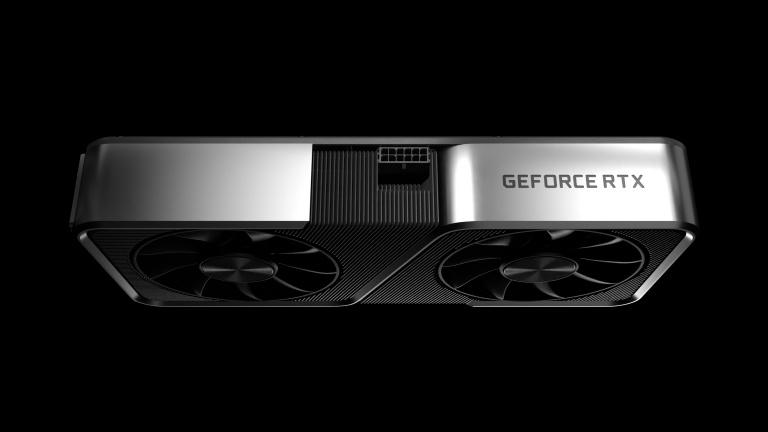 La GeForce RTX 3070 est disponible en précommande chez LDLC