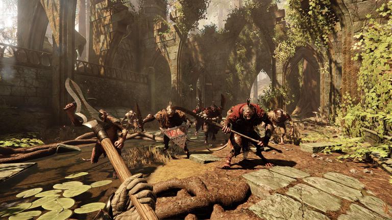Warhammer Vermintide 2 est jouable gratuitement sur Steam jusqu'au 1er novembre