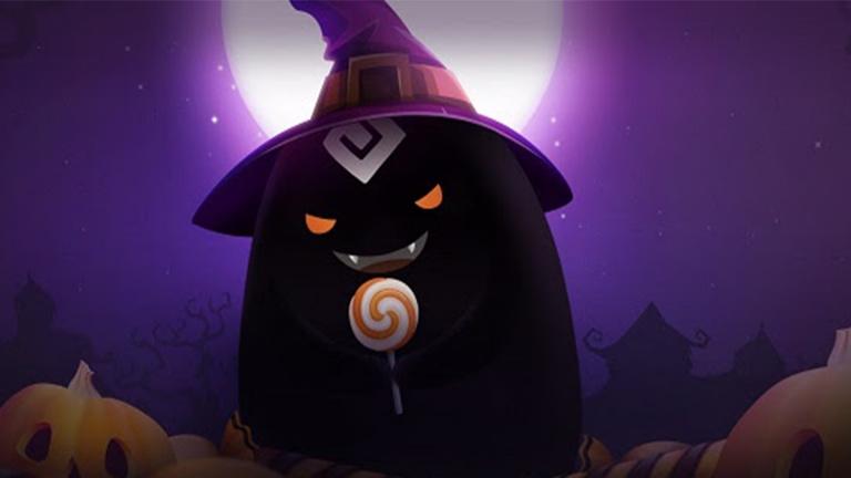 Black Desert Mobile lance son événement dédié à Halloween