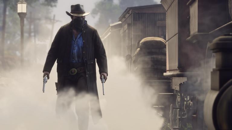 Red Dead Online : Entre chasse à la panthère et bonus pour Halloween