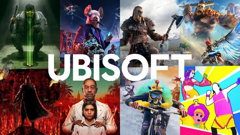 Ubisoft liste ses jeux en 4K / 60 FPS sur PS5 et Xbox Series X