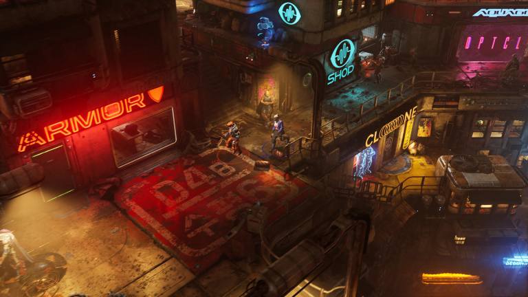 The Ascent : reporté à 2021, l'action-RPG s'annonce dans le Xbox Game Pass
