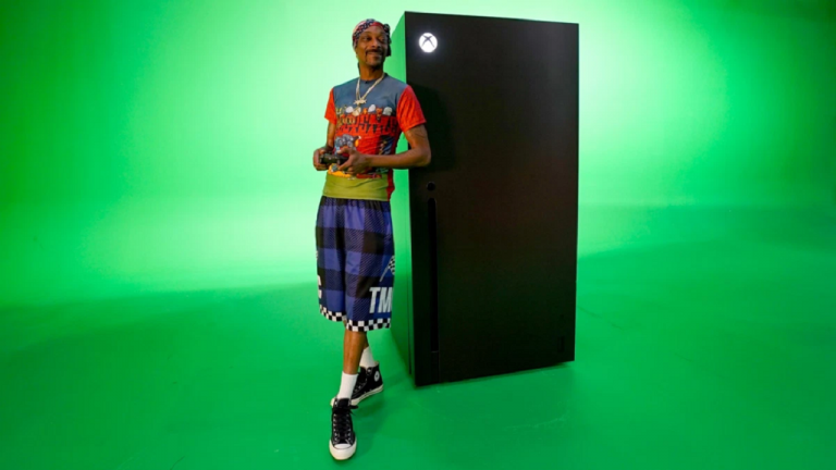 Xbox Series X : Le dorénavant célèbre réfrigérateur à gagner via un concours