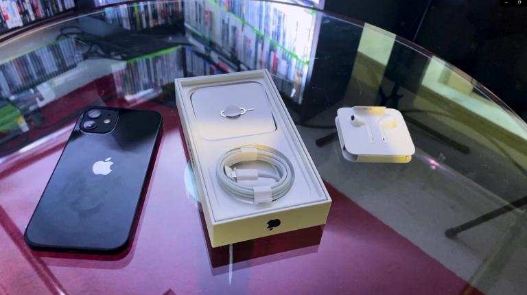 Test de l'iPhone 12 : une très belle évolution du smartphone d'Apple