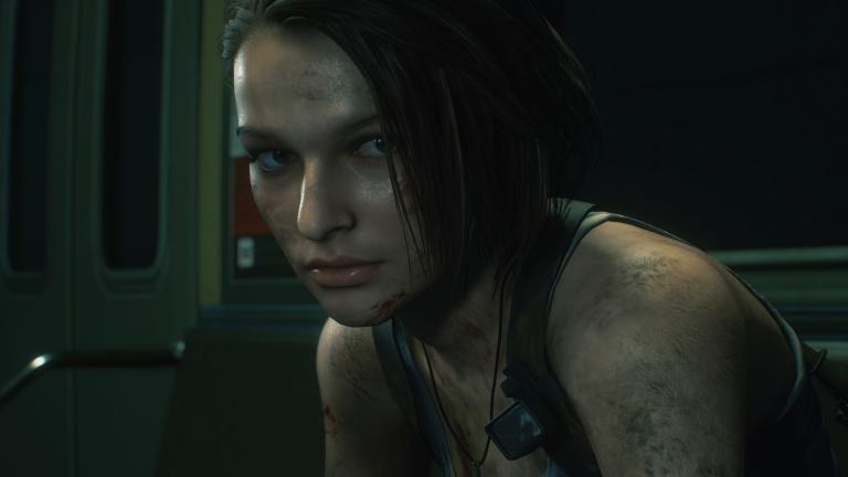 Capcom publie son bilan semestriel, Resident Evil 3 atteint les 3 millions de ventes