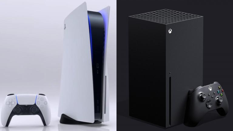 Confinement : Sony et Microsoft confirment le lancement de la PS5 et de la Xbox Series X/S