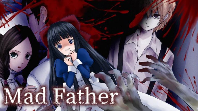 Mad Father : Le remake prévu pour novembre