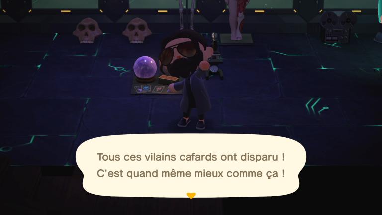 Animal Crossing New Horizons : Que faire après plusieurs mois d'absence ? Notre guide pour relancer son île