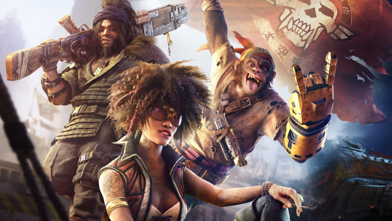 Beyond Good & Evil : Un film officiellement en approche sur Netflix