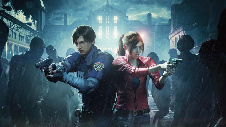 Resident Evil 2 Remake - Une statuette à 2.700 $ fait son apparition