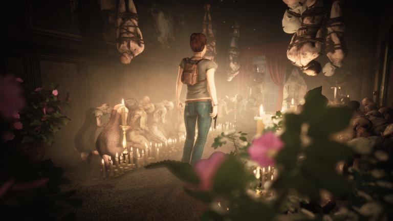 Fear the Dark Unknown - La date de sortie des versions consoles est repoussée