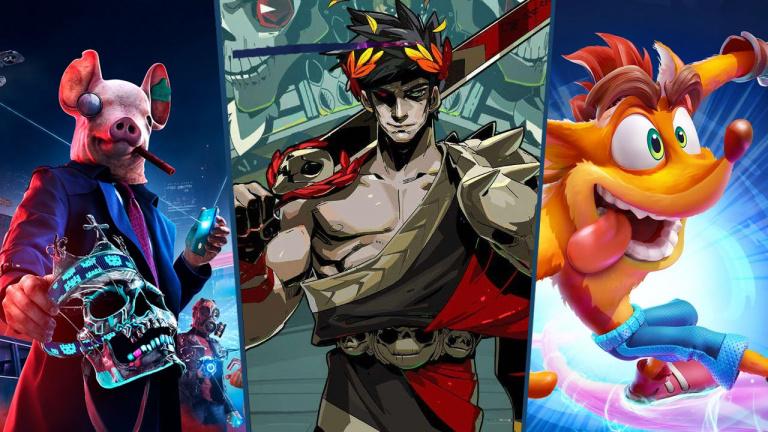 Les meilleurs jeux des mois de septembre-octobre 2020