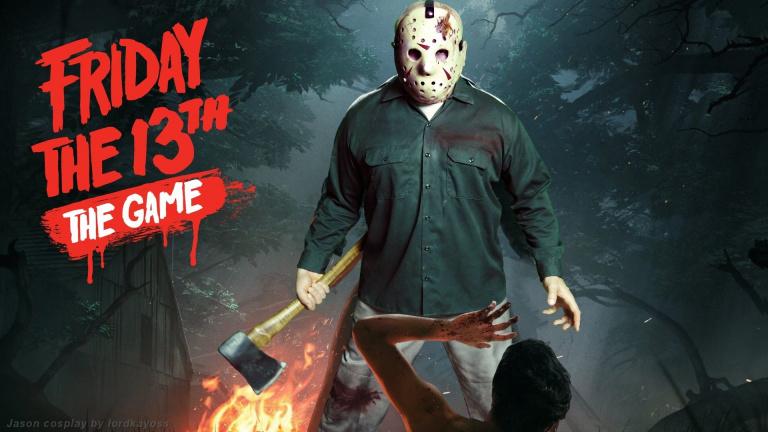 Friday the 13th : Le développement du jeu va prendre fin