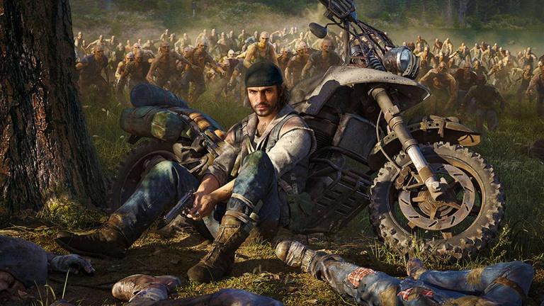 Days Gone : Bend Studio en dit plus sur la rétrocompatibilité du jeu sur PS5