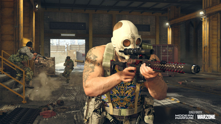 Call of Duty Warzone, défis semaine 6, saison 6 : notre guide