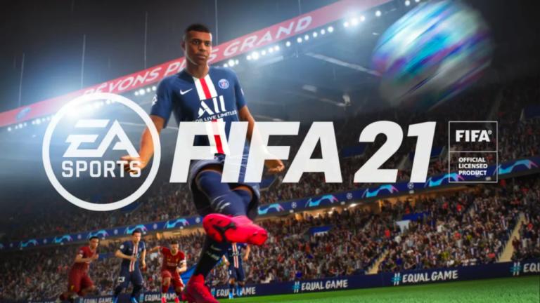 FIFA 21 : gestes techniques 4 étoiles, tous nos guides vidéo