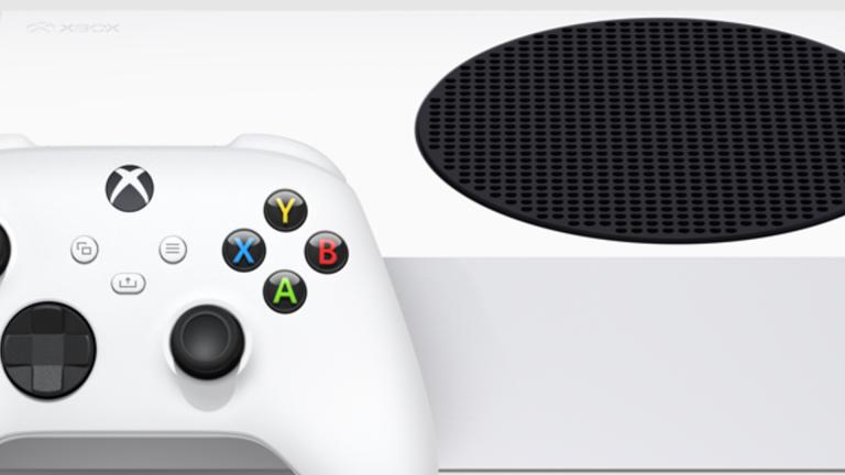 Xbox Series S : Specs, 4K, chargements... notre verdict final