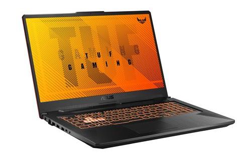 """Promo Fnac : PC portable """"gamer"""" 17 pouces avec processeur Ryzen 4000 à moins de 1200€"""