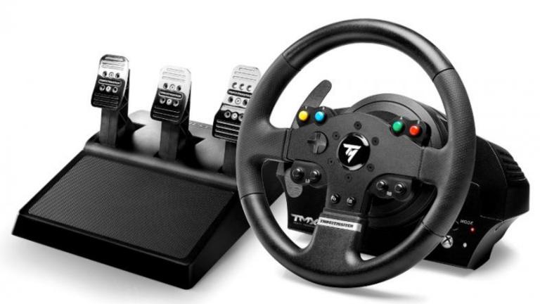 Quel volant pour jouer sur Xbox Series X et Series S ? Notre Sélection