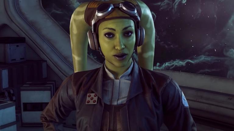EA Motive dément finalement travailler sur un nouveau jeu — Star Wars