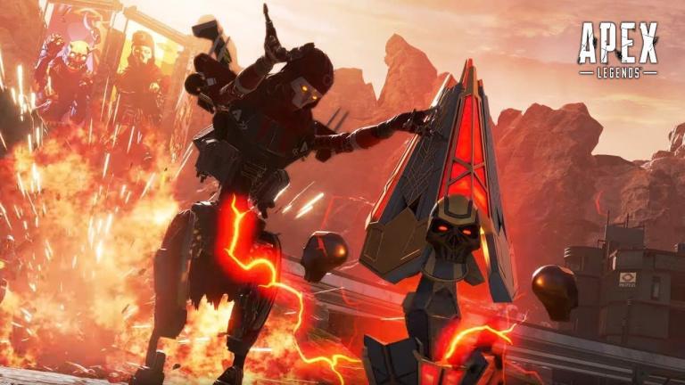 Apex Legends, saison 7 : modifications de l'armure évolutive et des dégâts de zone, notre guide