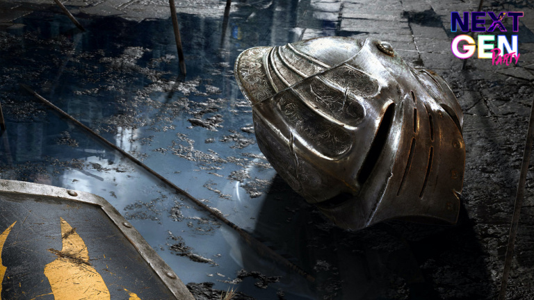 Demon's Souls Remake n'aura pas de ray-tracing sur PS5