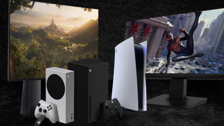 Quel écran de PC pour jouer sur PS5 et Xbox Series ?