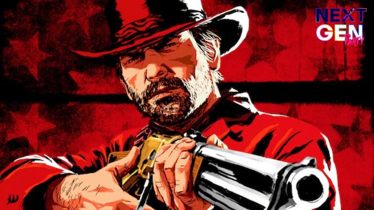 Red Dead Redemption II et GTA V seront rétrocompatibles sur PS5 et Xbox Series X|S