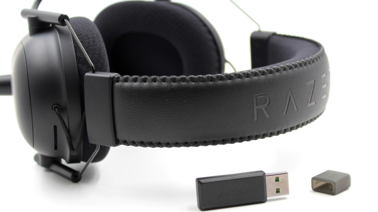 Test du casque BlackShark V2 Pro : l'eSport sans fil selon Razer