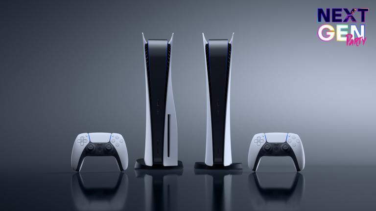 PS5 : Avant la sortie, Sony fait le point dans une longue FAQ